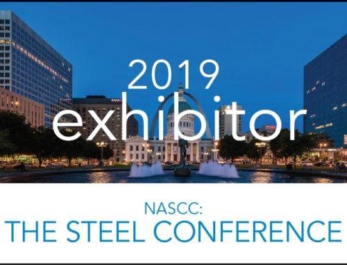 2019 Exhibitor NASCC